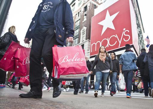 Holiday Shopping_345722