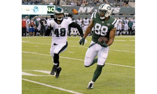 Jets-Seferian-Jenkins Returns Football_530348