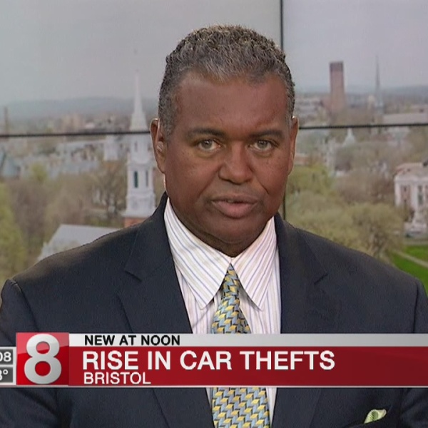 Bristol Police warn residents of spike in car break-ins, thefts