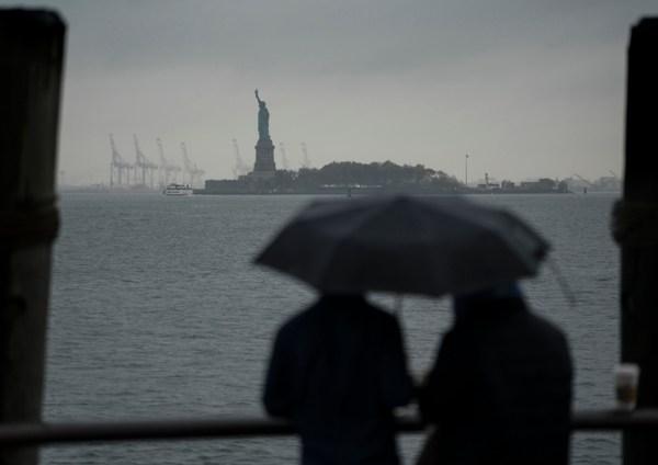 Superstorm Sandy Anniversary_553626