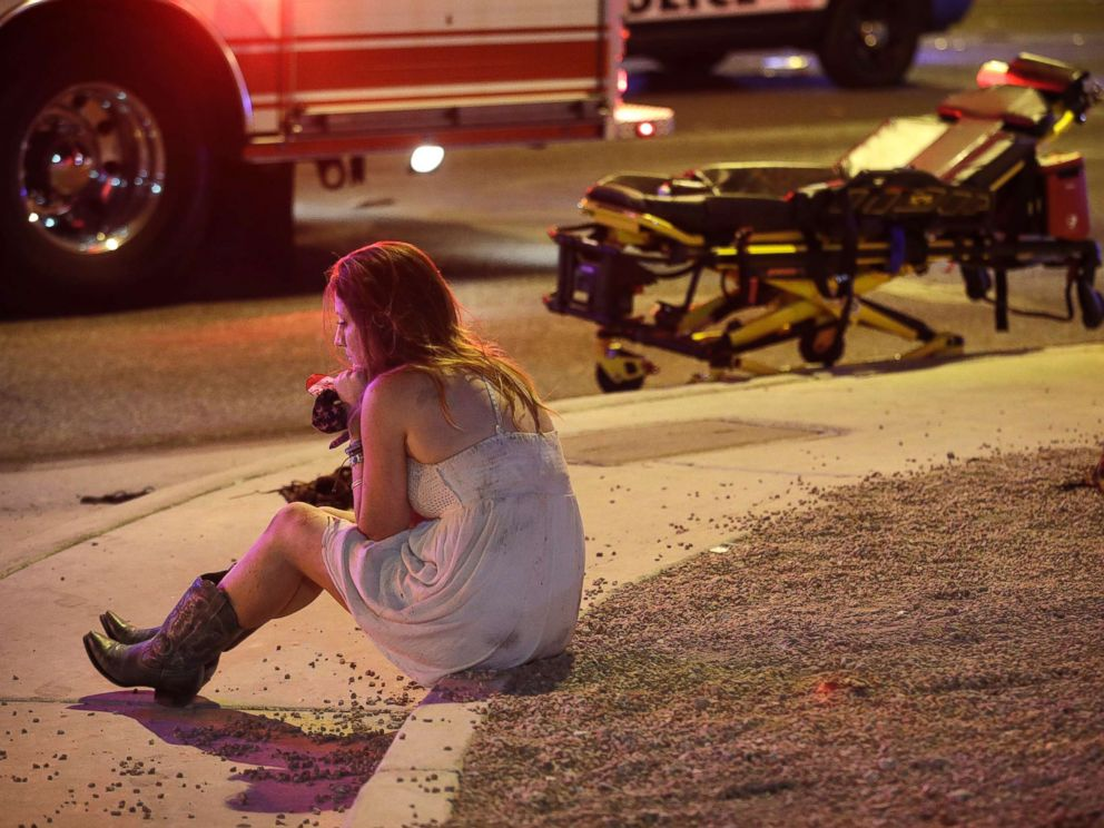 What we know about the Las Vegas massacre