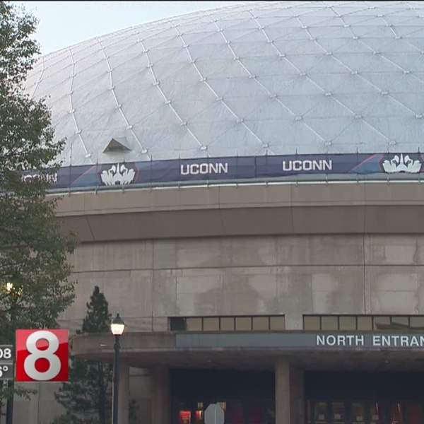UConn officials to discuss major budget cuts