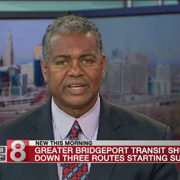 Greater Bridgeport Transit shuts down 3 routes due to low ridership