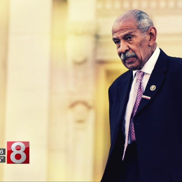 Calls for Rep. John Conyers to resign over accusations