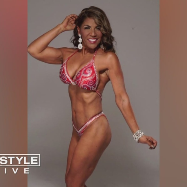Meet Connecticut's 62-Year-Old Fitness Competitor Who Says Age is Just a Number_576635
