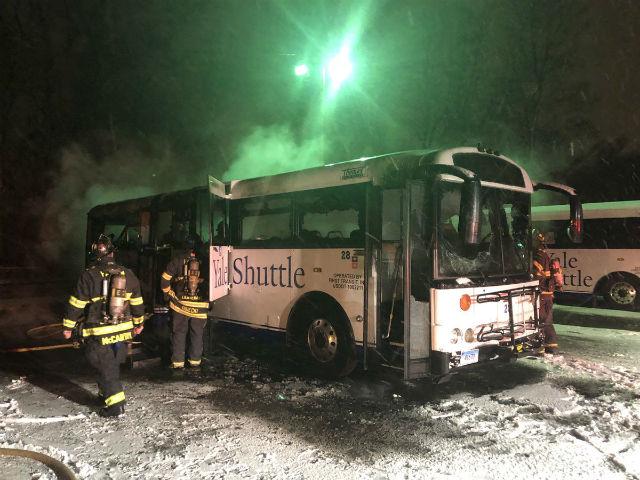 1-30-18 Hamden_bus fire_610780