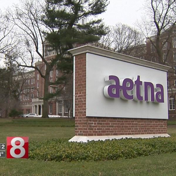 CVS to keep Aetna in Hartford
