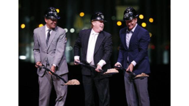 Raiders Move Vegas Stadium_598273