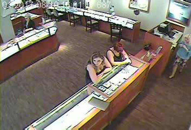 1_30_18 women sought for identity theft_611118