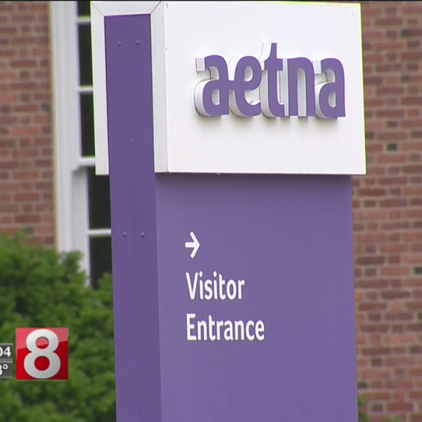 Report: Aetna headquarters move from Hartford to New York is off