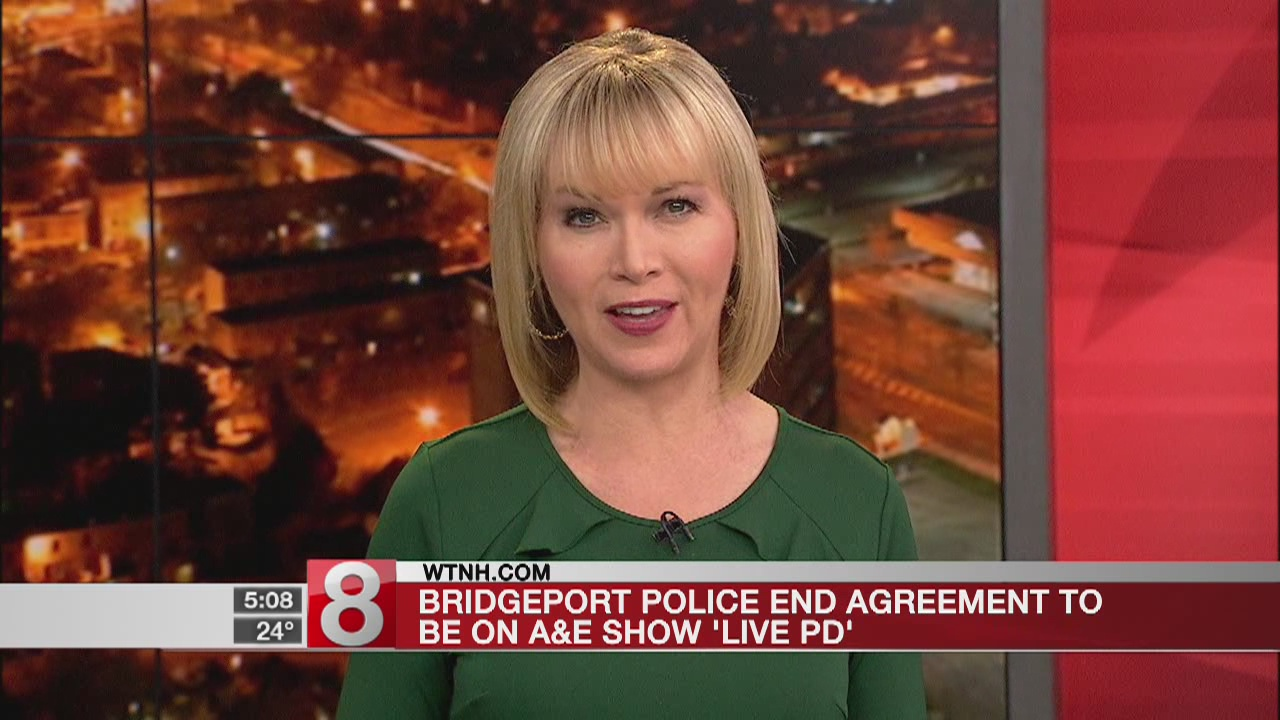Image problem? Some cities end their role in A&E's 'Live PD'