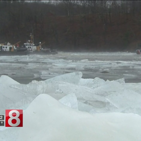 Weather rains down more concerns for Connecticut River