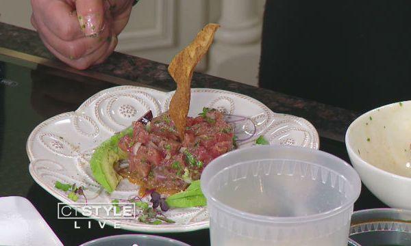 crab salad_631869
