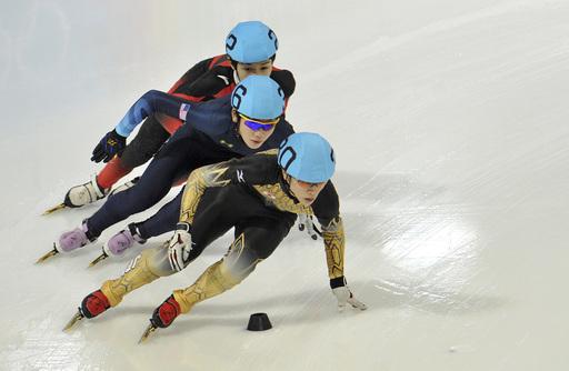 Pyeongchang Olympics_621123