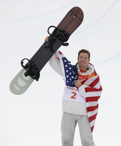 Pyeongchang Olympics Snowboard Men_622030