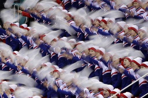 Pyeongchang Olympics Ice Hockey Men_623348