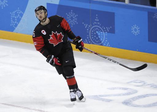 Pyeongchang Olympics Ice Hockey Men_624801