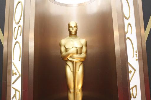 Oscar statue_605695