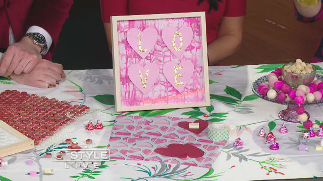Valentine's crafts_623245