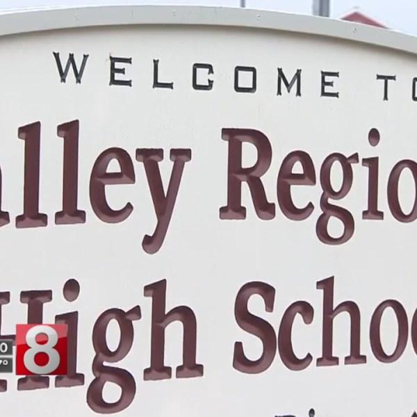 Valley Regional High School_629537
