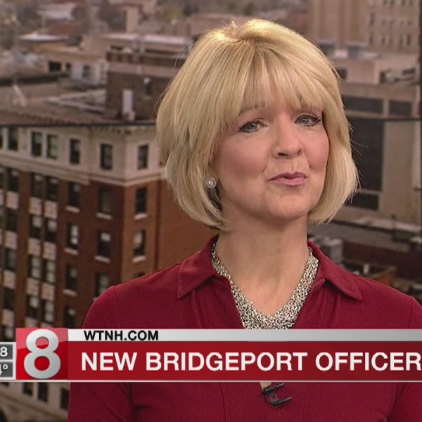 Bridgeport Police Department welcomes new officers, recruits