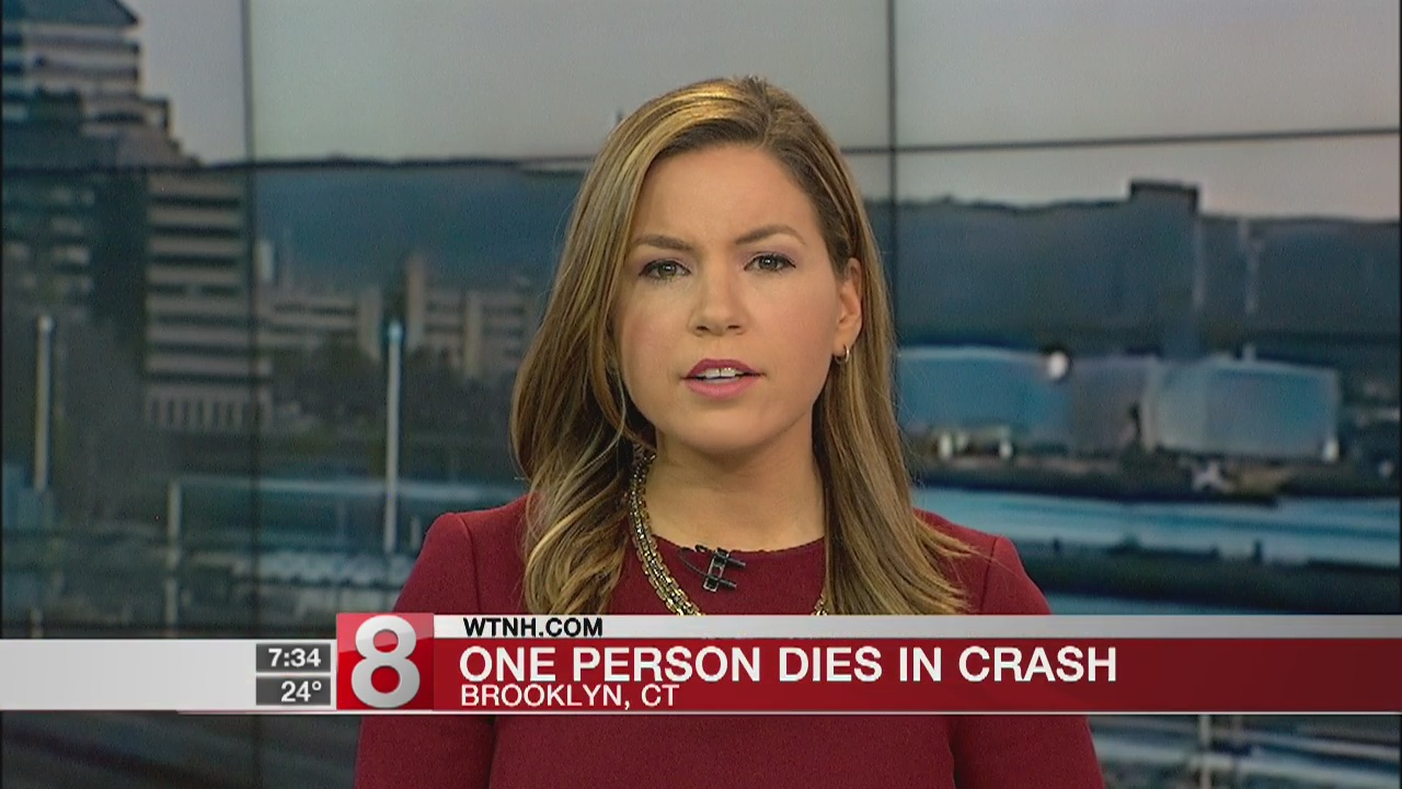 Route 6 in Brooklyn reopens following fatal crash