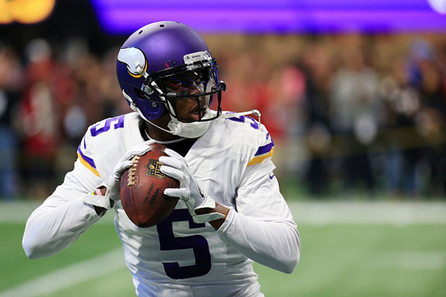 Minnesota Vikings v Atlanta Falcons_644246