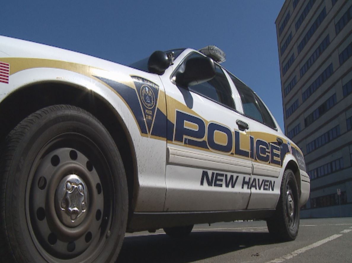 New Haven Police Department_421091