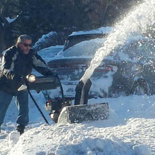 snowblower generic