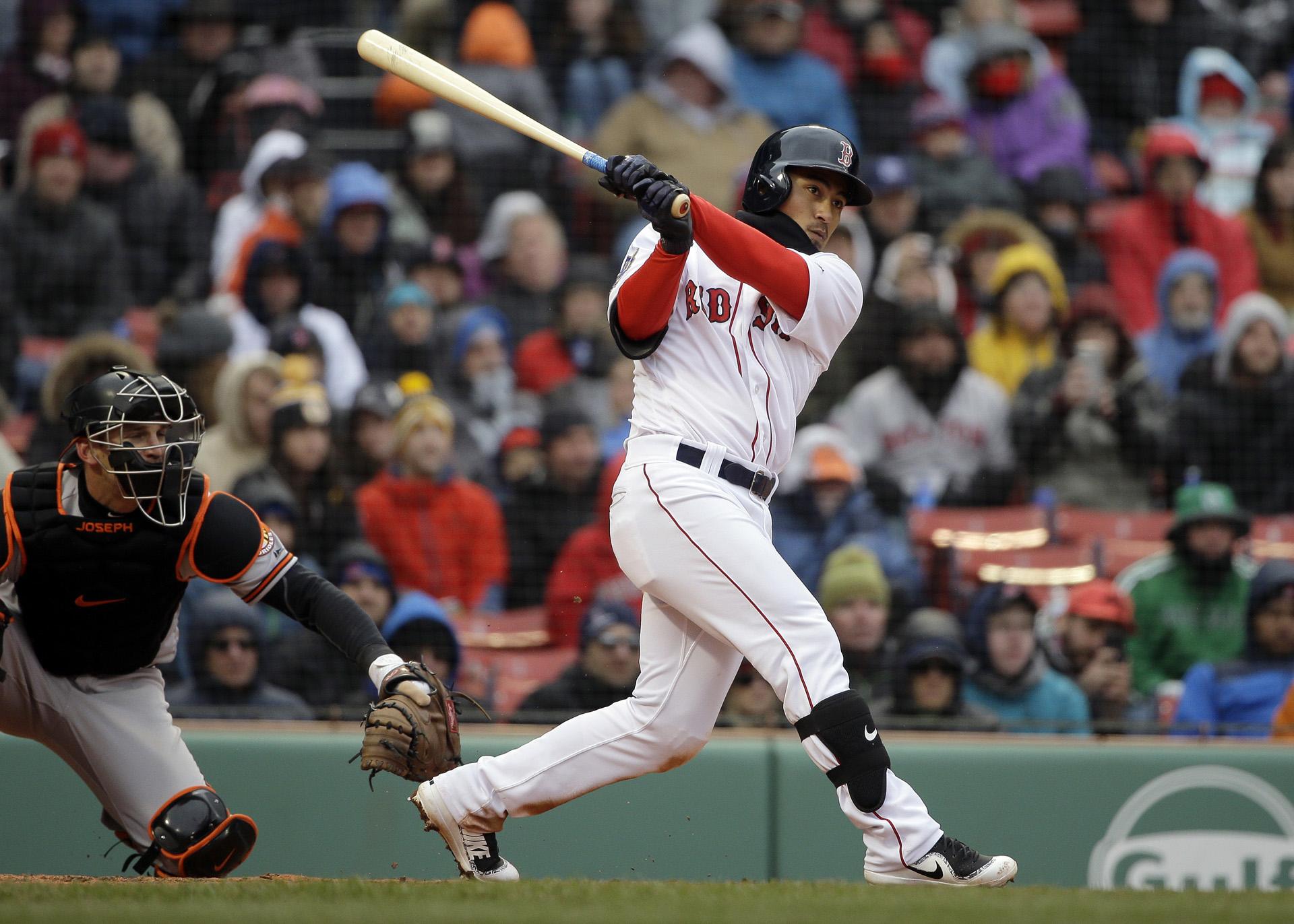 Orioles Red Sox Baseball_1523824705348