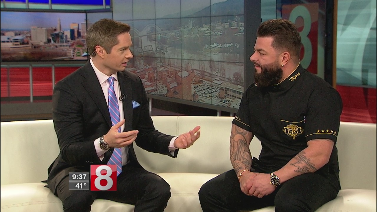 CT Barber Expo is coming to The Connecticut Convention Center