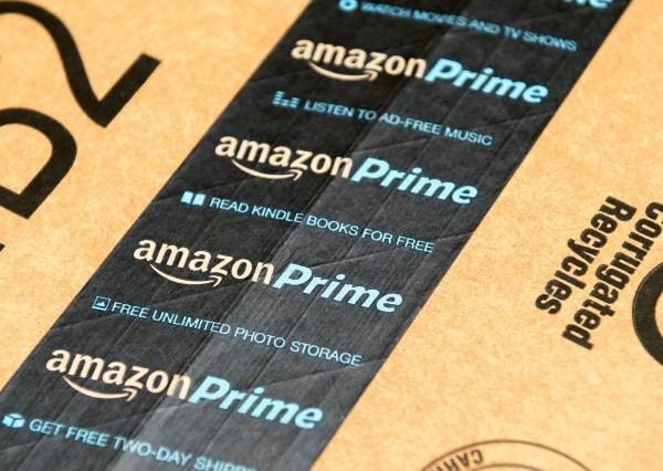 Amazon Prime Shutterstock_272089