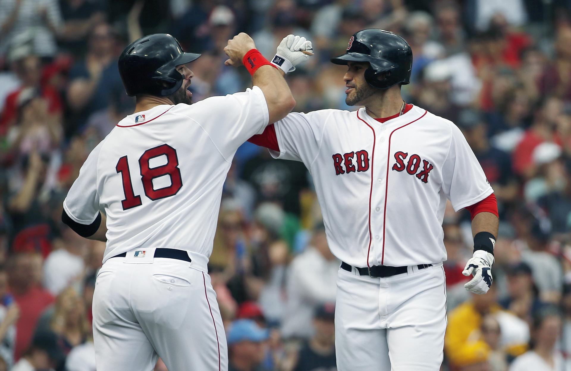 Orioles Red Sox Baseball_1526851098789