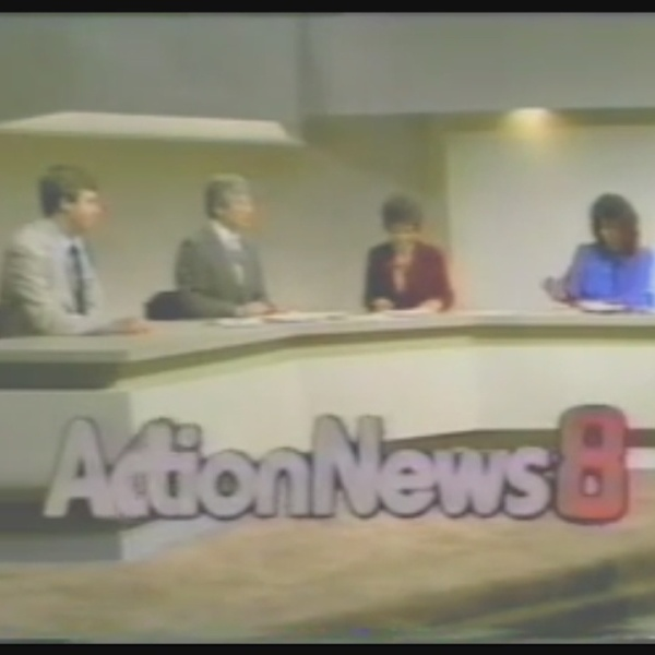 Action News Intro (1983)