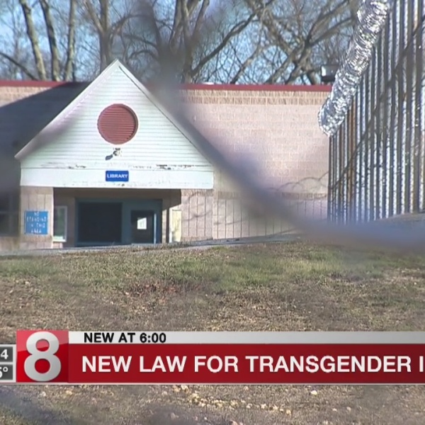 Law: Trans Connecticut inmates will be housed appropriately