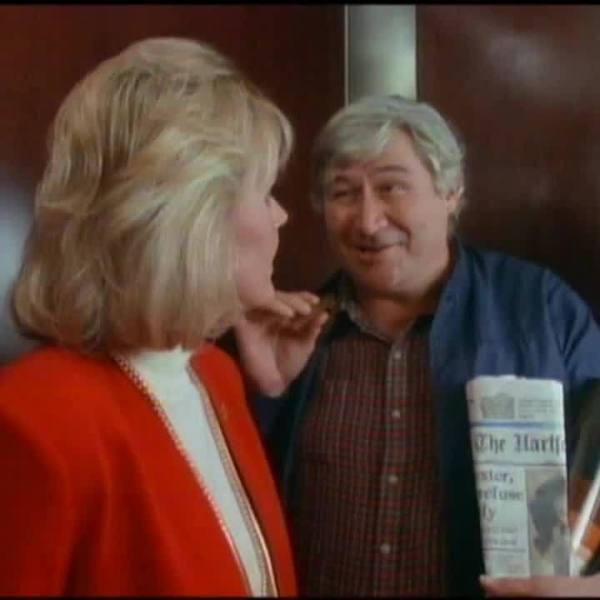 Mark Davis & Diane Smith mistaken for two other familiar faces on News 8