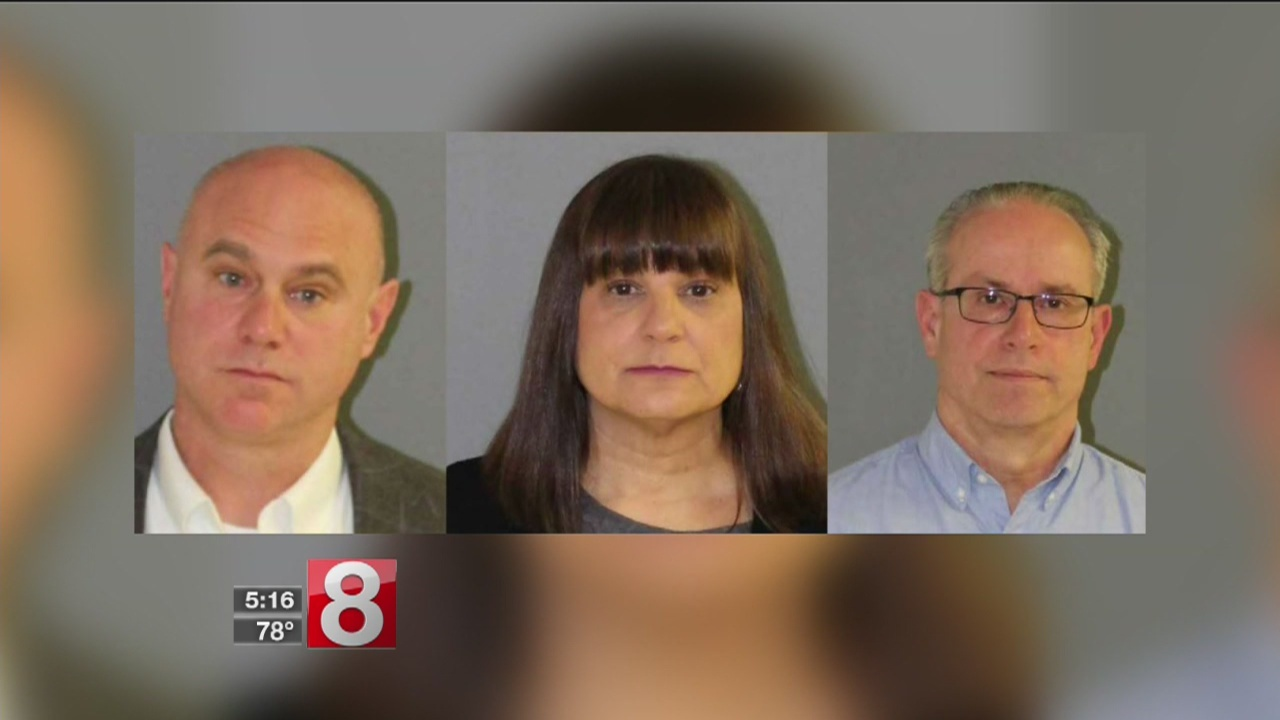 Montville school administrators appear in court amid 'fight club' investigation