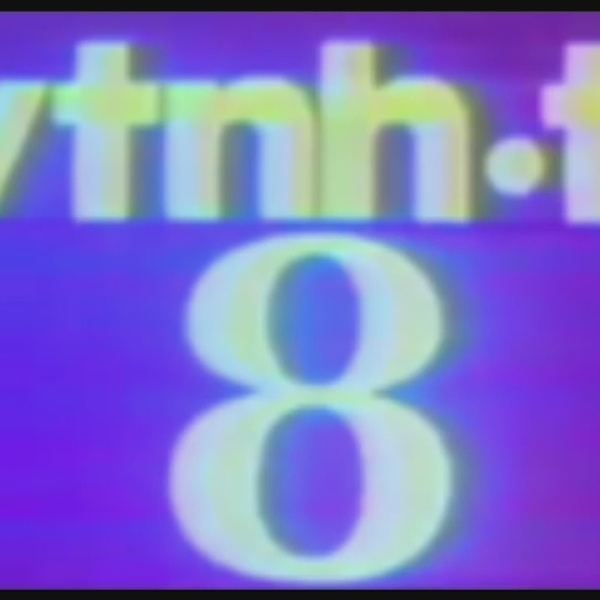 WTNH Sign Off - Mid 1970s