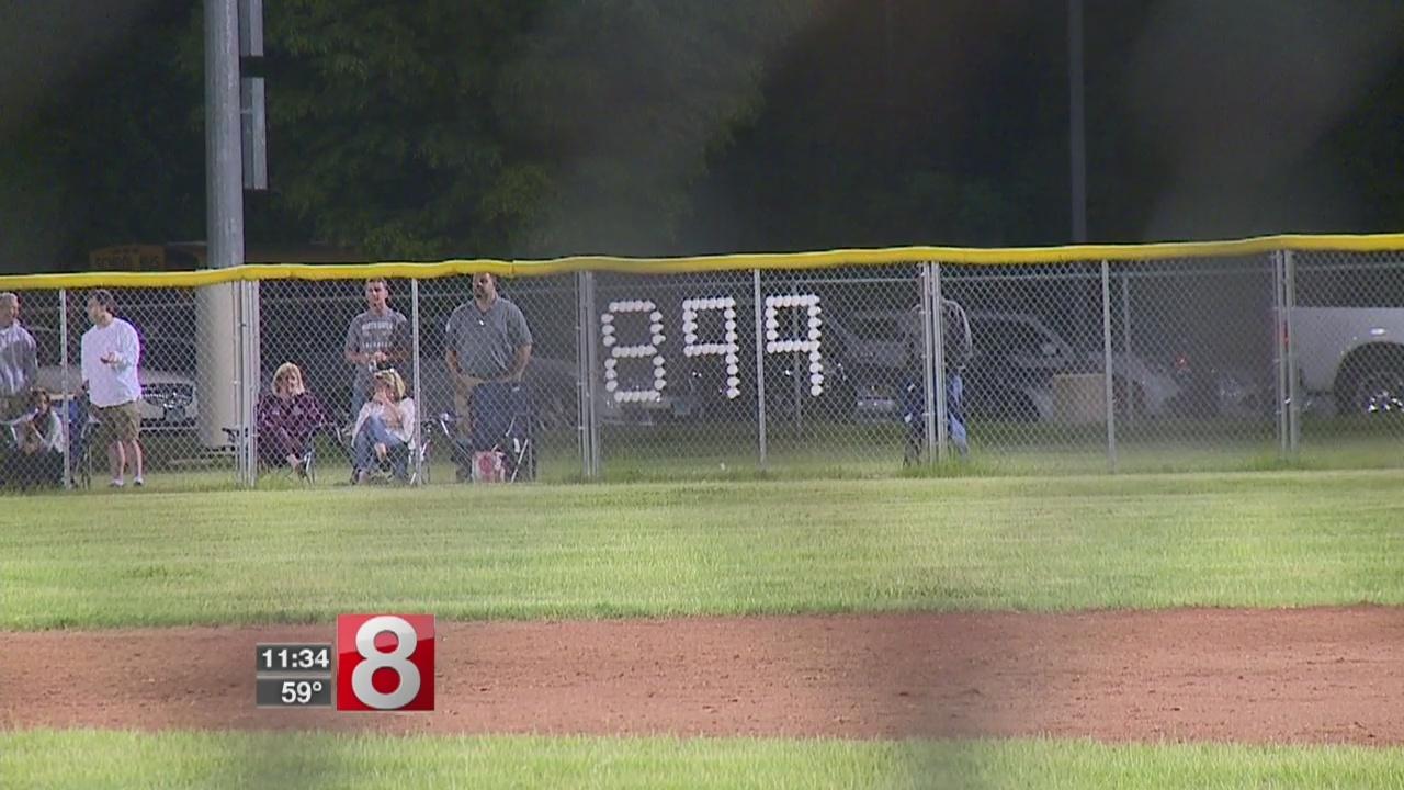Xavier Baseball tops North Haven 3-2