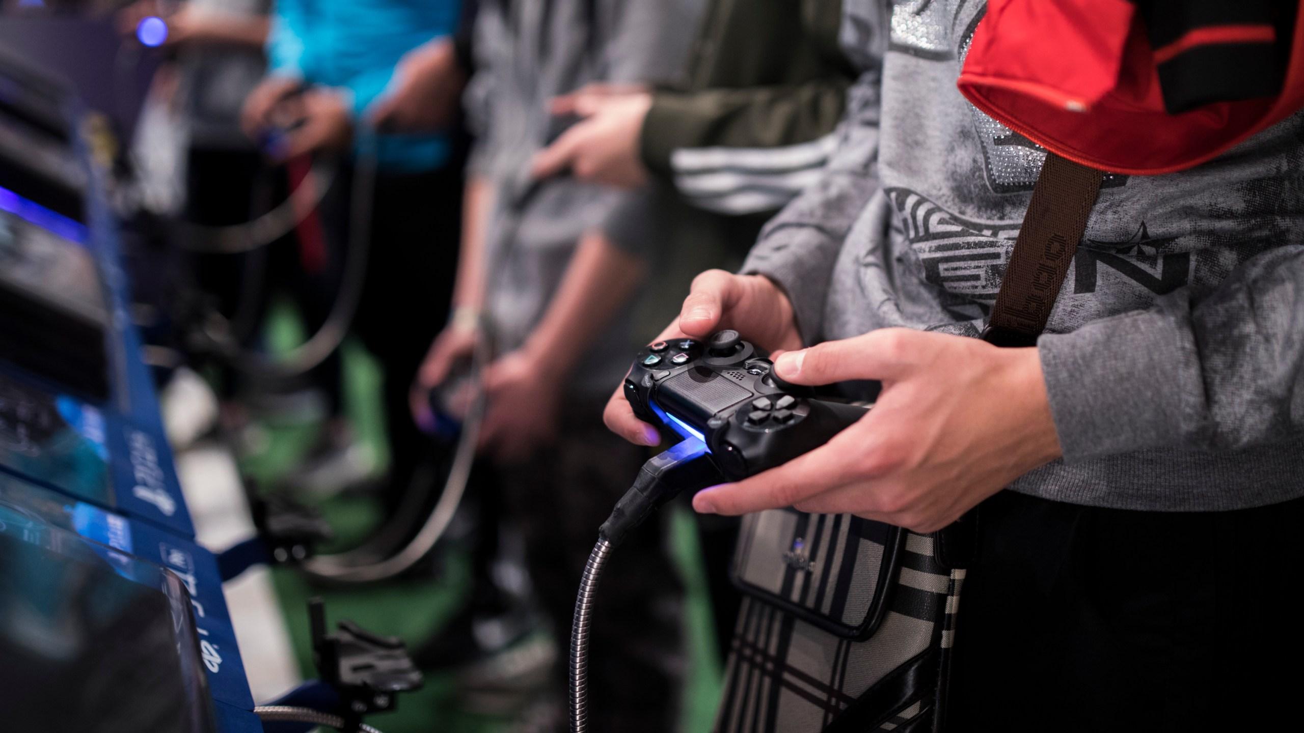 Gaming Disorder_1529320448435