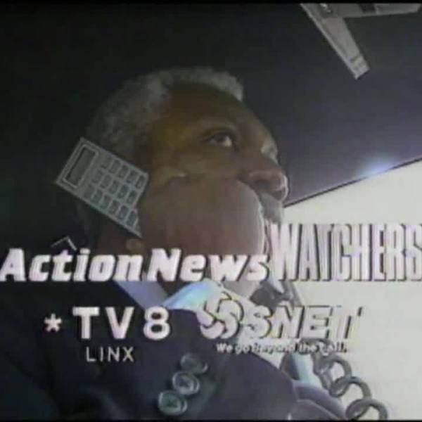 Before Report-It, we had the Action News Watchers