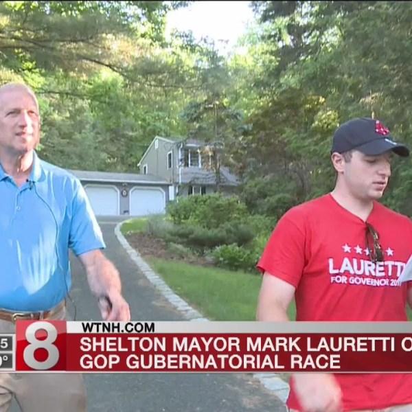 Lauretti considers gubernatorial run as Independent after petition effort falls short