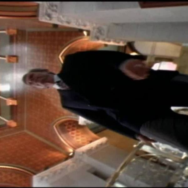 Mark Davis - He's a Correspondent (1995)