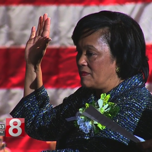 Mayor Harp doles out big pay raises, sparking outrage among taxpayers