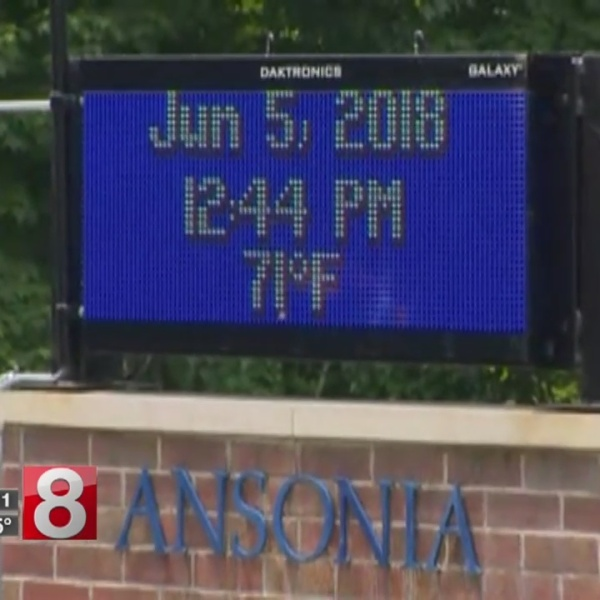 War of words between superintendent, mayor over blame for Ansonia budget problem