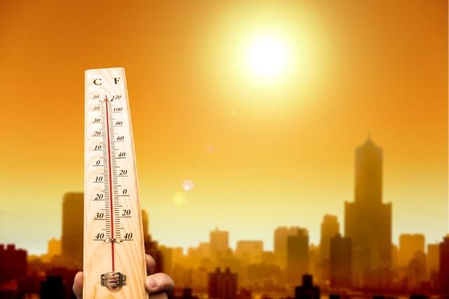 heat wave generic_156982