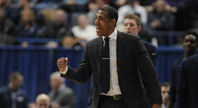 Kevin Ollie_449661