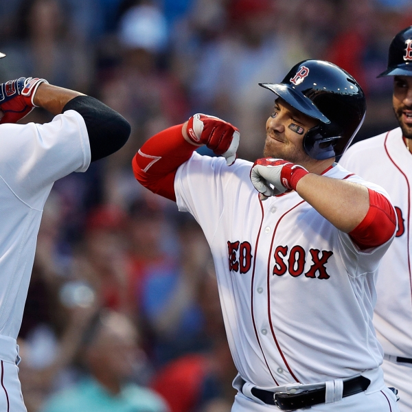 Rangers Red Sox Baseball_1531199038350