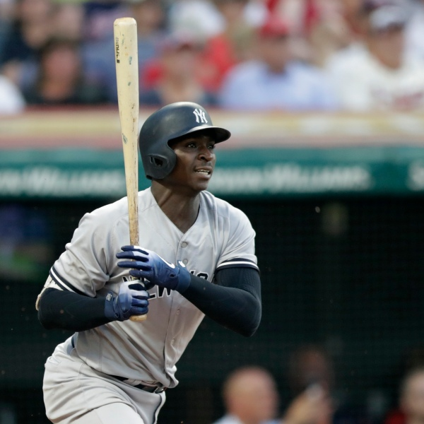 Yankees Indians Baseball_1531457922879