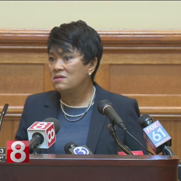 City of New Haven changes course on school layoffs